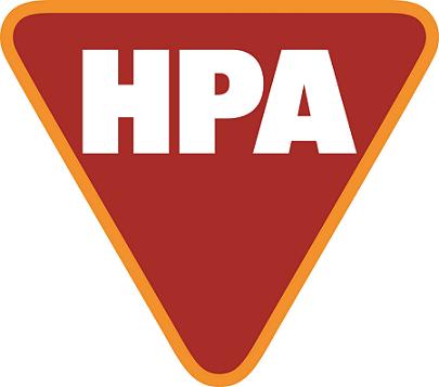 High Pollution Advisory Sign